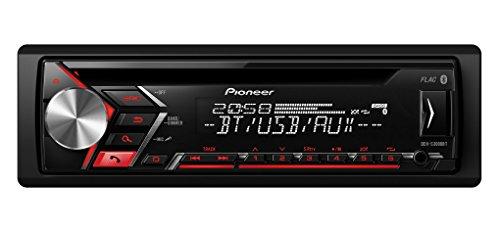 Pioneer DEHS3000BT Autoradio