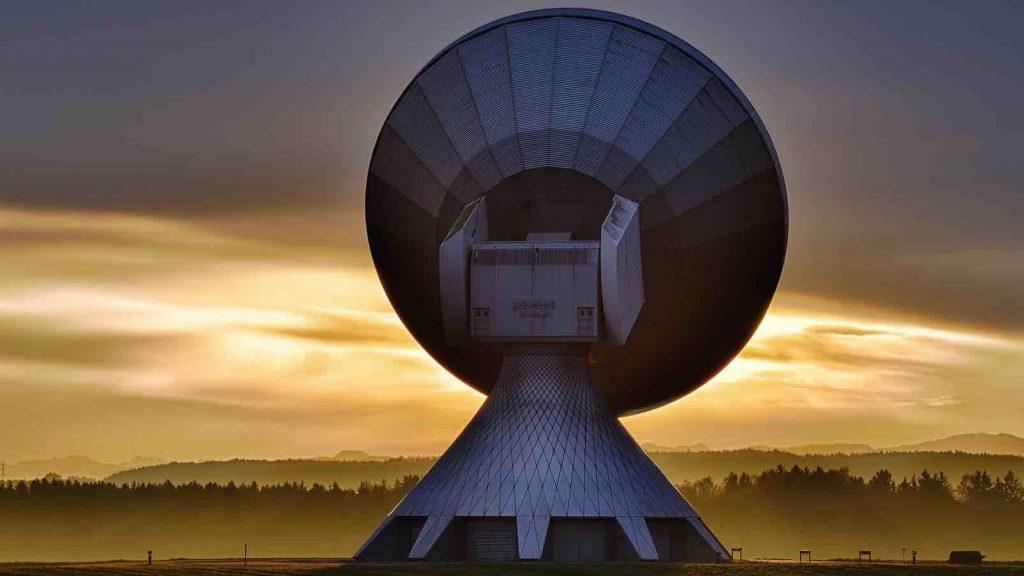 Antenne Autoradio