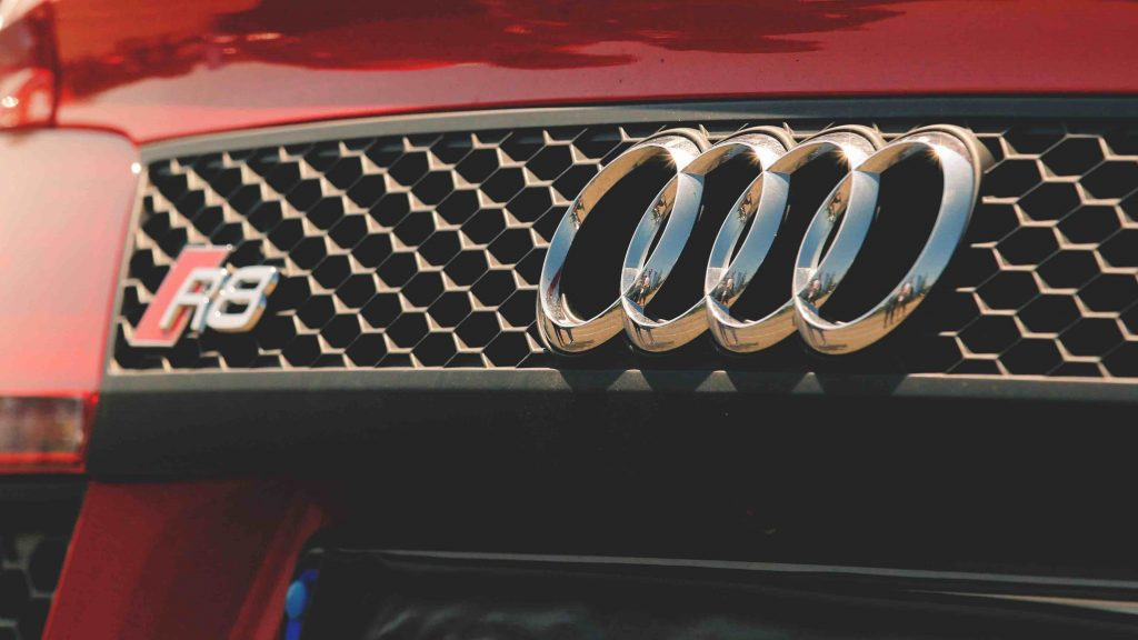 Audi Autoradio