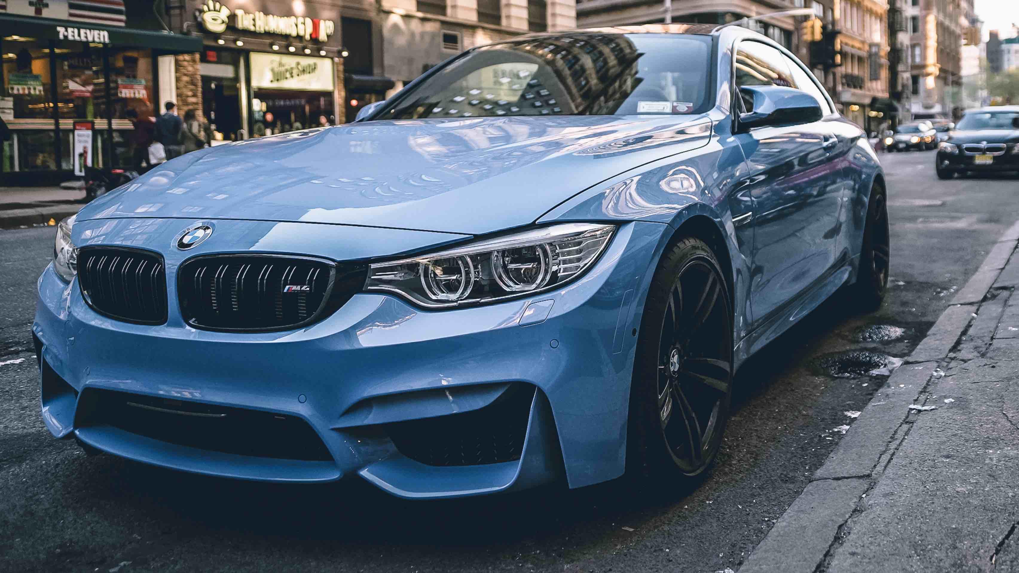 BMW Autoradio