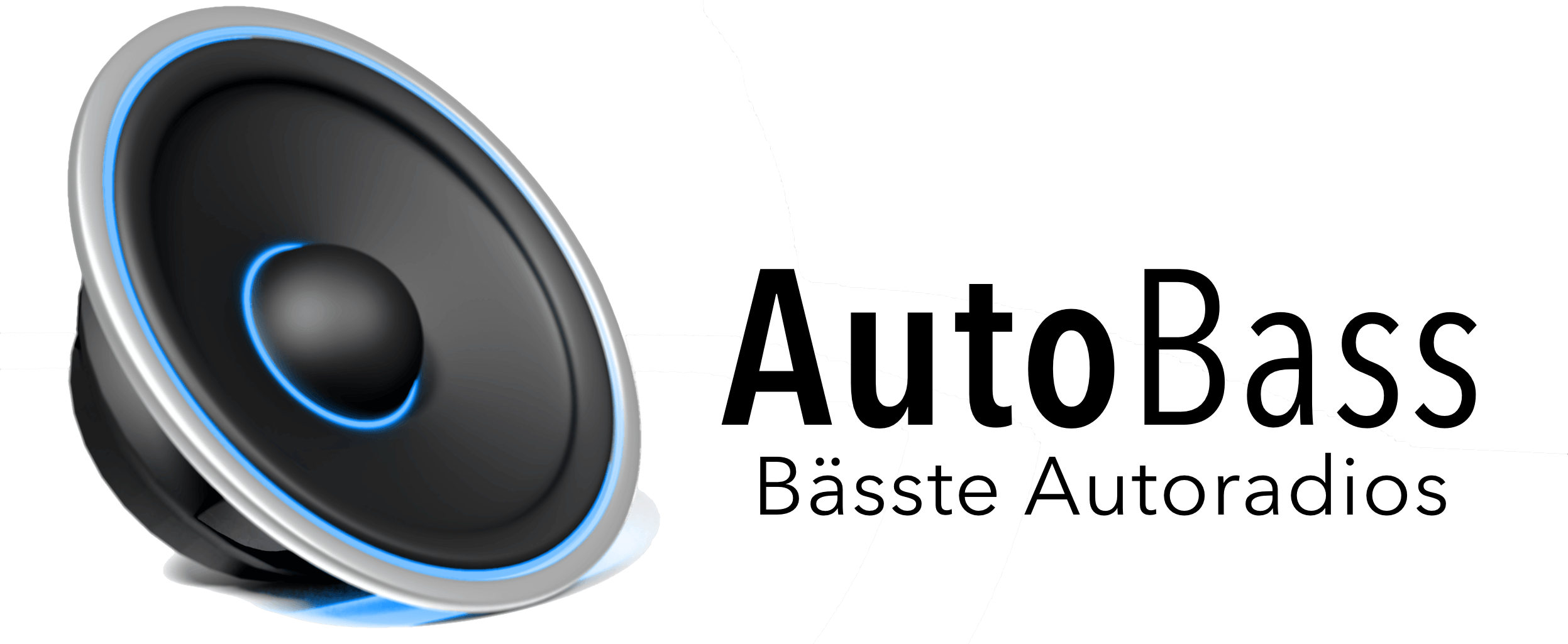 Auto Bass Logo Autoradio