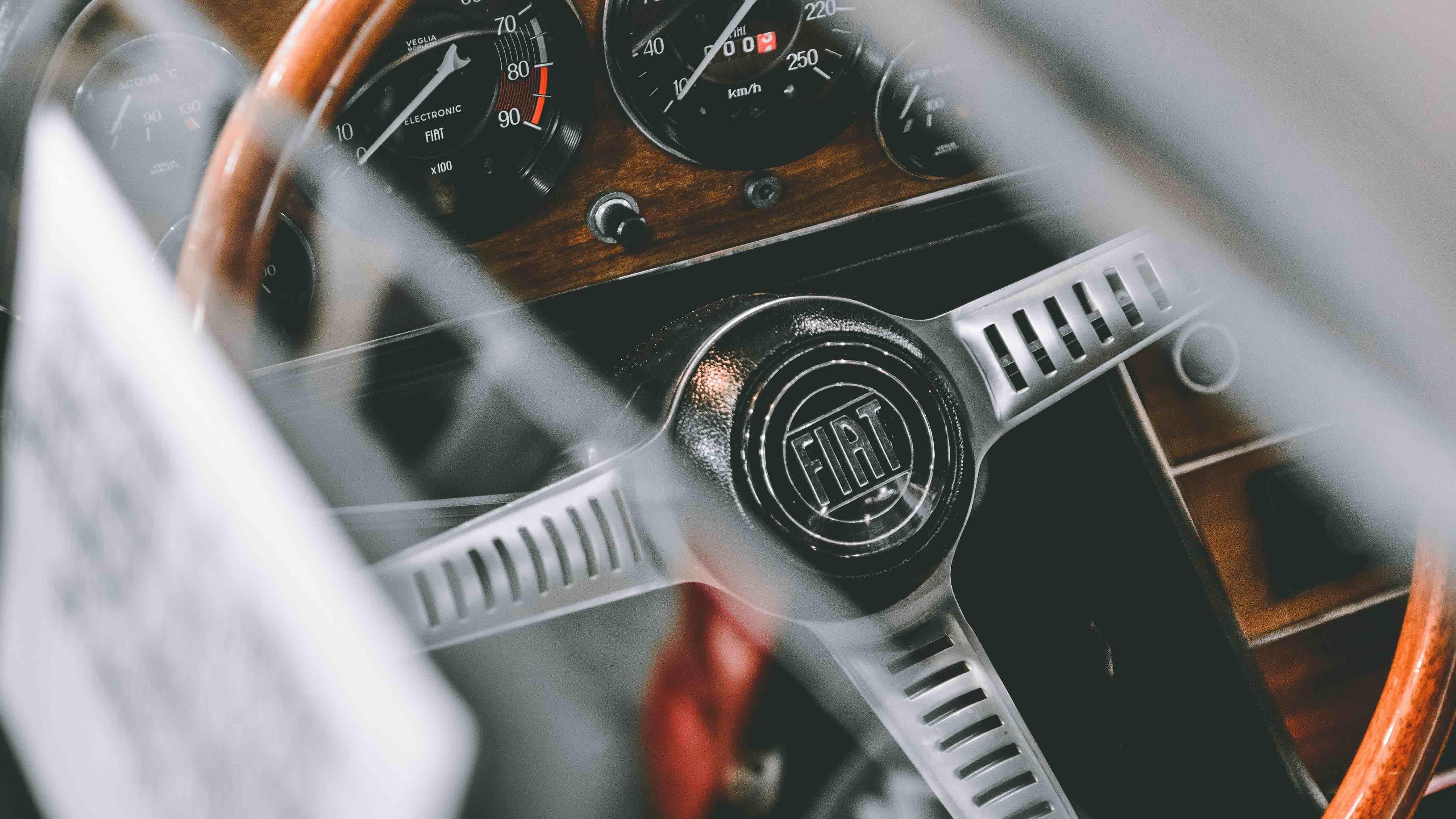 Fiat Autoradio