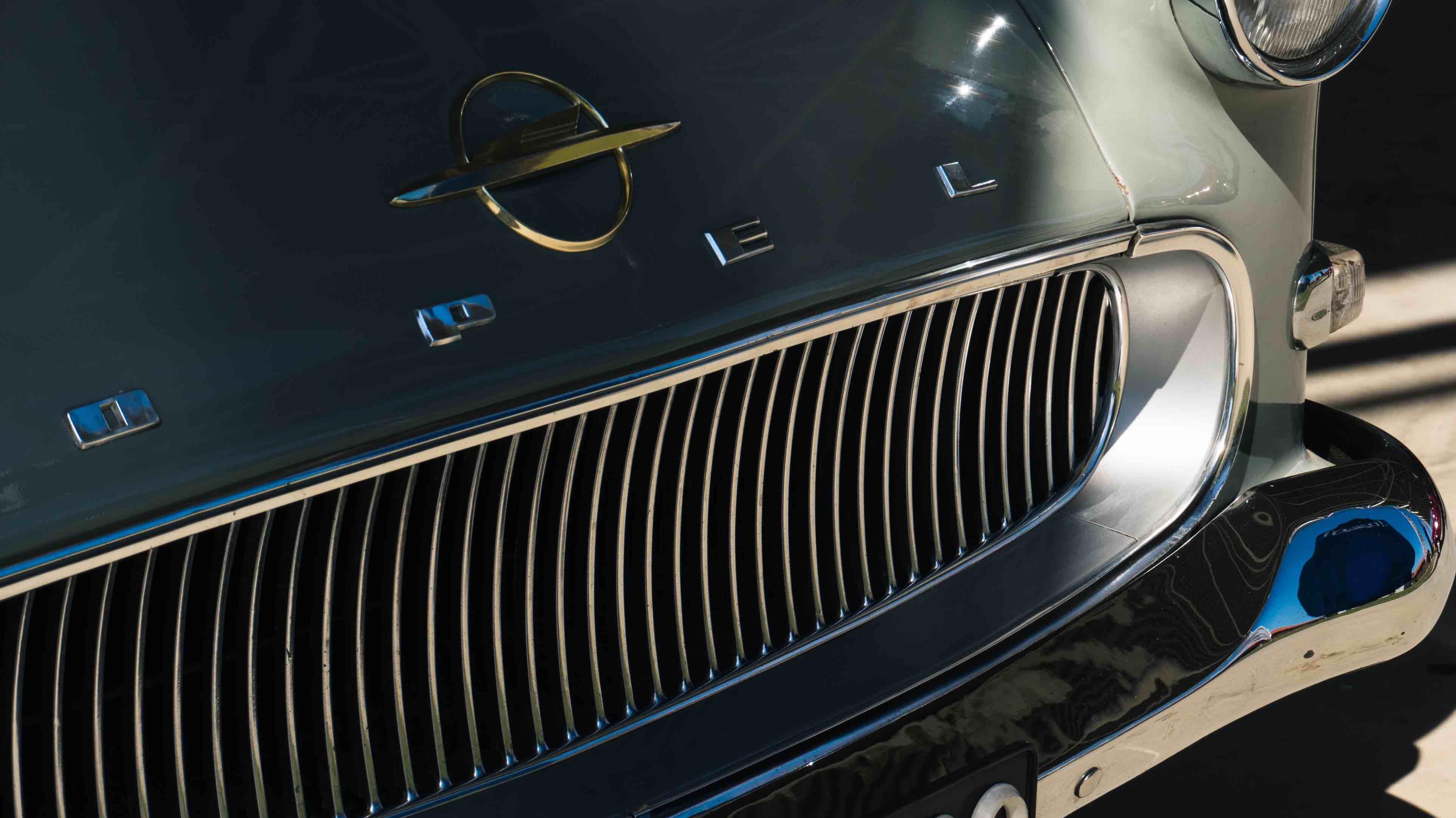 Opel Autoradio
