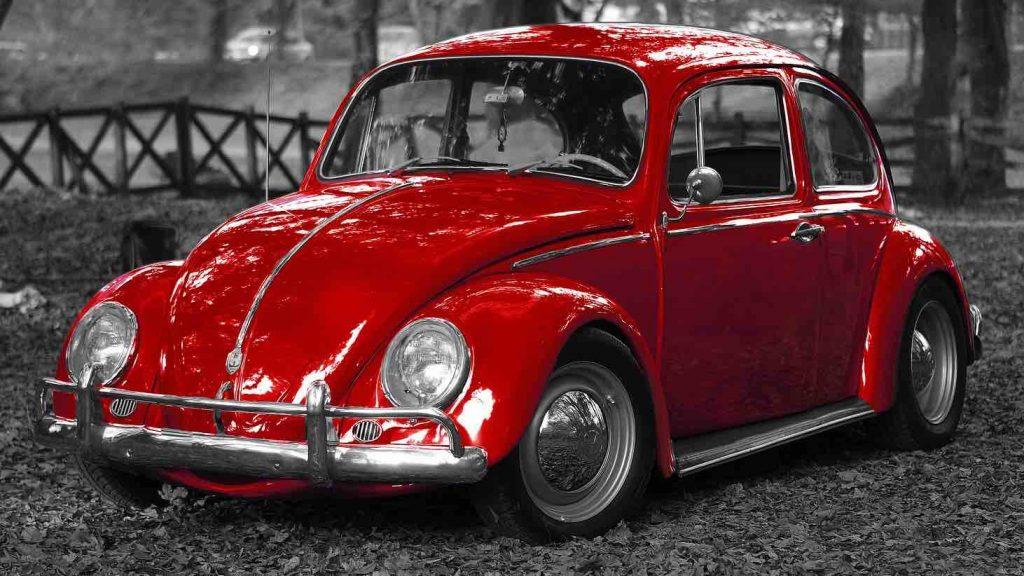 VW Autoradio Volkswagen